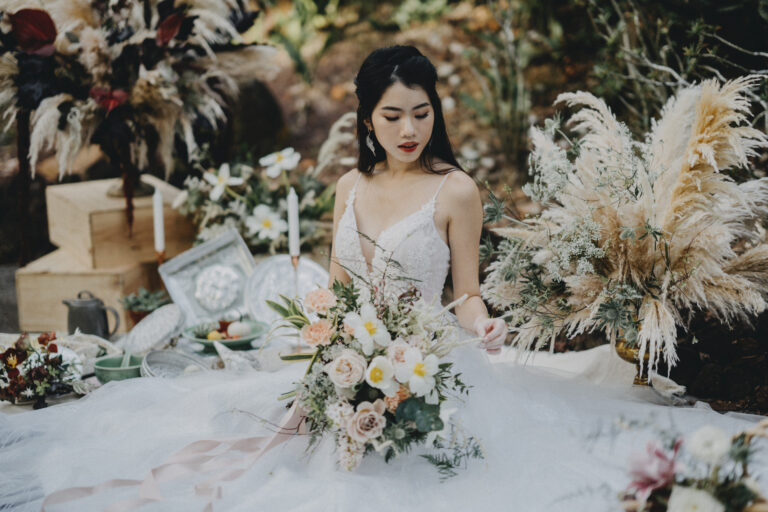 Styled Shoot – In The Mood For Love